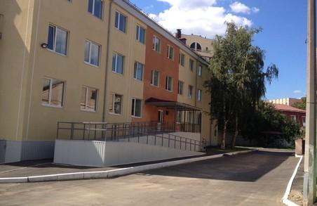 У Харкові відкриється новий військовий госпіталь
