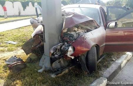 Жахливе ДТП на проспекті Гагаріна: загинули три людини (Доповнено, ФОТО)