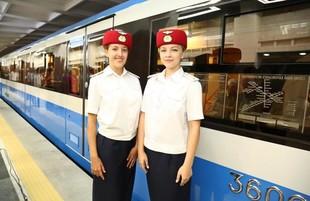 Кабмін затвердив поданий Світличною проект будівництва метро до Одеської