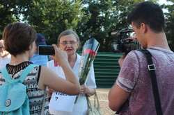 «Хто вбив Павла?»: у Харкові відбувся вечір пам'яті Шеремета
