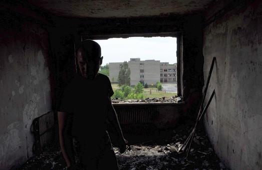 В зоні АТО за добу загинули 5 українських військових