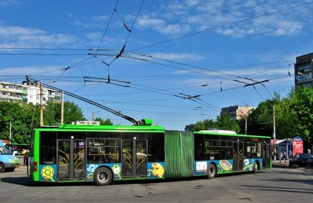 Завтра на Московському проспекті можуть виникнути пробки