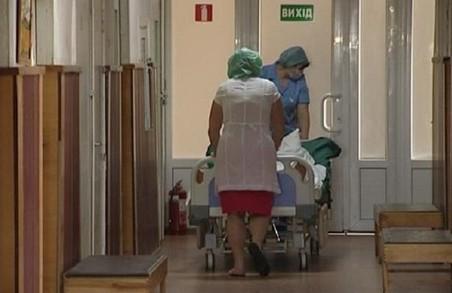 У Харкові збирають кошти на імплант для пораненого бійця