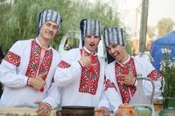 Фестиваль «Гетьманська слава» буде традиційним – Світлична