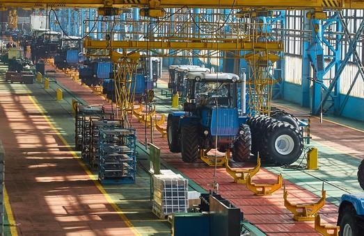 Екс-директора Харківського тракторного заводу підозрюють у розтраті і зловживанні службовим становищем