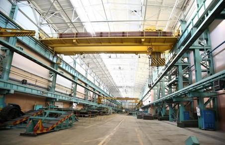 Робітники ДП «Завод імені В.О. Малишева» зможуть звертатися зі своїми проблемами до Світличної безпосередньо на своєму заводі