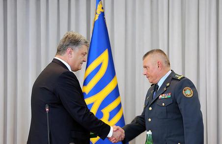 Глава Державної прикордонної служби подав у відставку