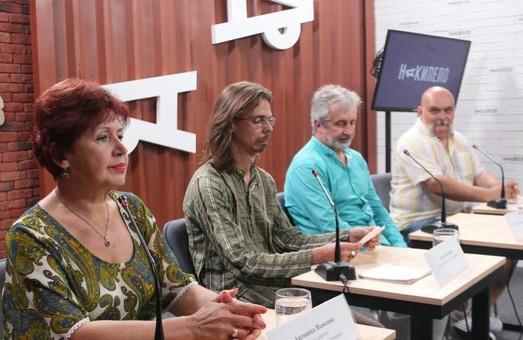 Шанувальники минувщини можуть знову відвідати «Ніч історії Харкова»