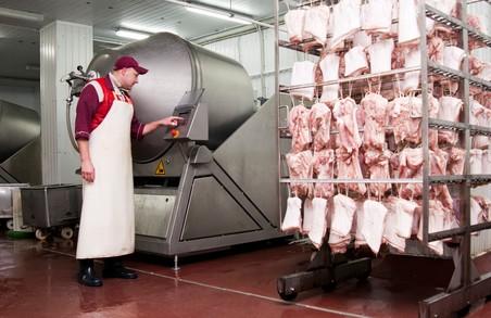 Харківські ковбаси повезуть до Європи