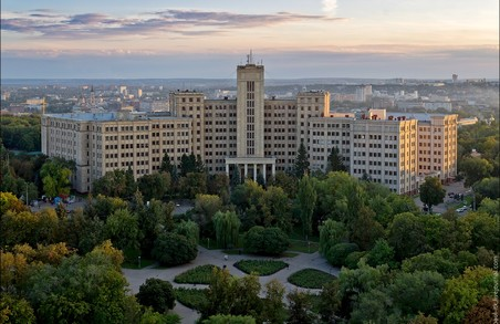 Харківські вчені - серед найкращих в Україні