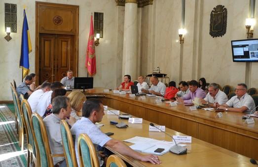 ЄС фінансуватиме проекти регіонального розвитку Харківщини