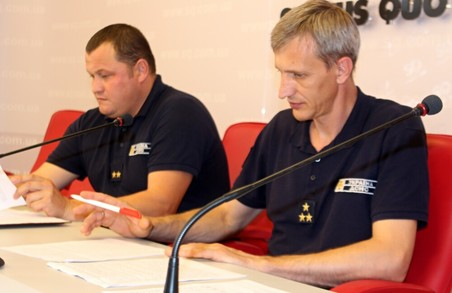 З початку року на Харківщині сталося 3700 пожеж