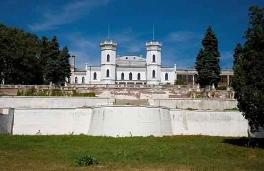 Доля Шарівського палацу привернула увагу обласної влади