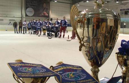 «Динамо» зіграє в чемпіонаті України