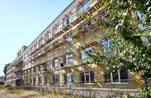 Світличній вдалося домогтися виділення необхідних коштів на капітальний ремонт Ізюмської центральної міської лікарні
