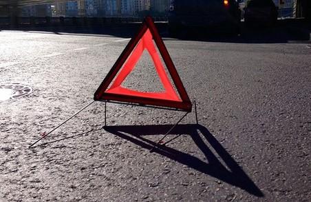 Харківська поліція шукає свідків смертельного ДТП