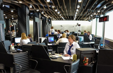 Центри адмінпослуг у Харкові почали реєструвати підприємців