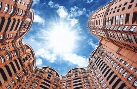 У Харкові зростають темпи будівництва житла