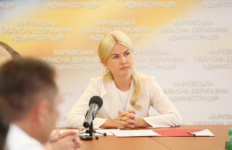 Юлія Світлична привітала Олександра Мамалуя з успішним проходженням конкурсу на посаду судді Верховного суду України