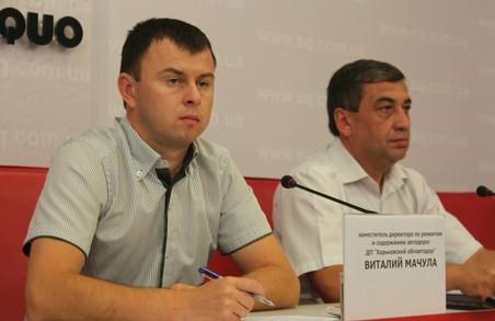 Харківські дорожники збільшують темпи виконання робіт