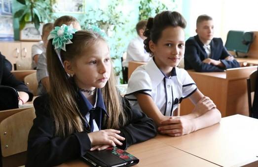 Світлична: Харківська область на 100 % готова до початку нового навчального року