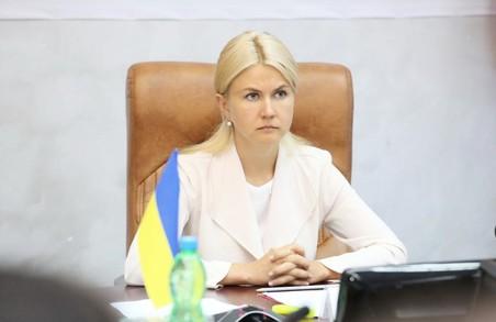 Цього року на Харківщині відкриють 16 нових дитсадків – Світлична