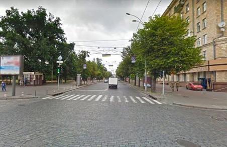У центрі Харкова обмежують рух транспорту