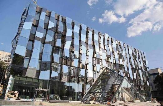 Світлична: Новий Центр адміністративних послуг працюватиме за європейськими стандартами
