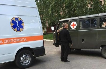 Бійці у військовому шпиталі потребують допомоги харків'ян