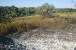 Харківські рятувальники за добу ліквідували 40 пожеж в екосистемах