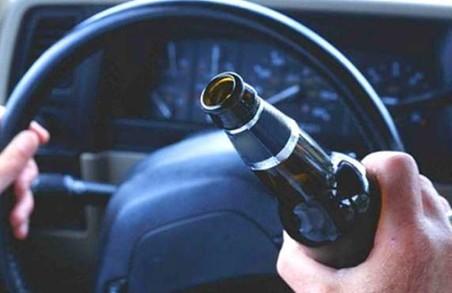 П'яний водій потрапив в ДТП