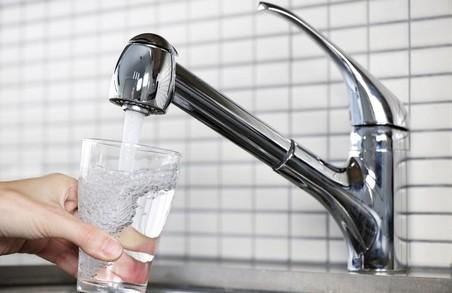 Де сьогодні в Харкові не буде води?