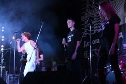 Дорогою на Схід. Як в Ізюмі проходив літературно-музичний фестиваль