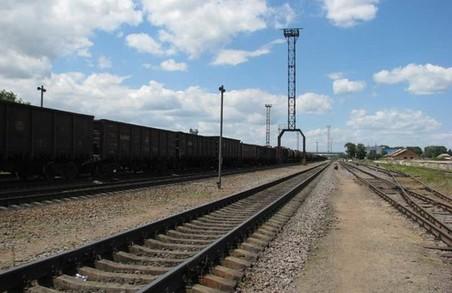 Під Харковом - чергова смерть на залізниці