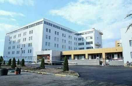 Децентралізація в дії. Світлична про оновлення Харківського міського перинатального центру