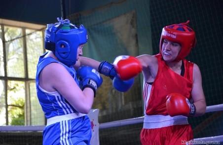 Харківські боксерки увійдуть до складу збірної України на чемпіонати Європи та світу