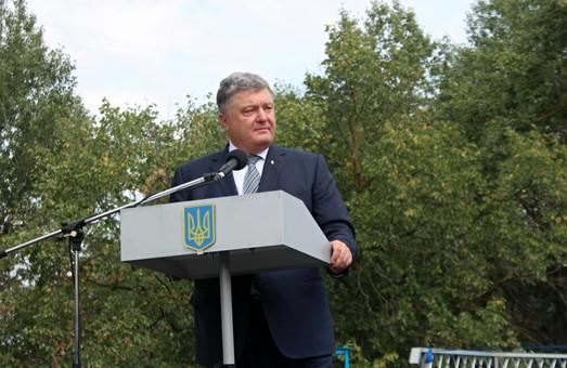 Після звернення Світличної Президент України доручив розпочати фінансування будівництва дороги з Харкова на Ізюм та Слов'янськ вже в серпні