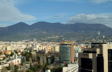 Албанці стали нашим побратимом