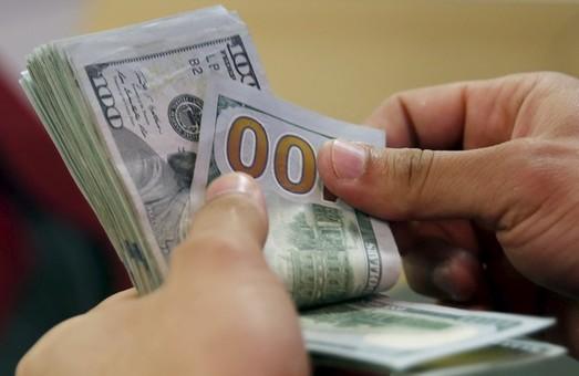 Подарунок до Дня Незалежності від НБУ: скасовано ліміт на отримання валюти для фізичних осіб