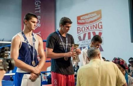 """""""Суперваж"""" з Харкова переміг на турнірі на призи братів Кличко"""