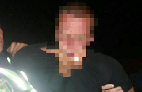 Поліція затримала підозрюваного у вбивстві на Рудничому.