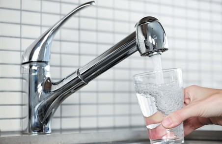 Кому в Харкові слід запастися водою?