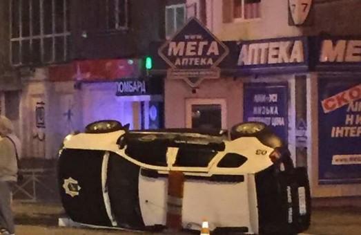 У Харкові сталися серйозні аварії/ Фото