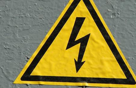 За останні дні на Харківщині загинуло троє людей від ураження електрострумом