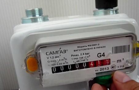 Чим потужніше лічильник за газ, тим більшою буде абонплата