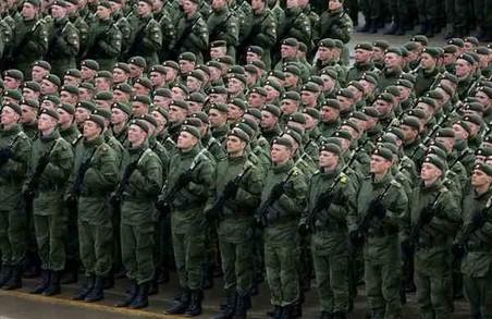 """Українську армію переводять на """"натовські продукти"""" харчування/ Відео"""