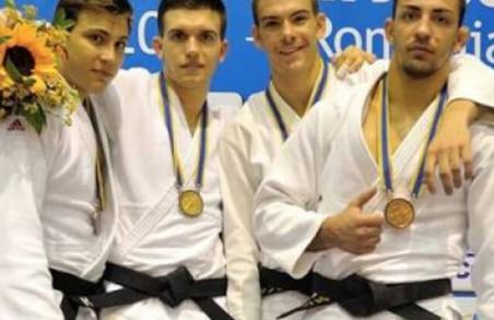 Харківські спортсмени успішно виступили на заключному етапі Кубка Європи з дзюдо