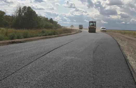 Фінансування ремонту доріг на Харківщині збільшать на 87 млн. грн. - Світлична