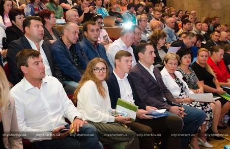 У Харкові пройшли громадські слухання щодо підтоплення Великої Данилівки