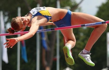 Харків'янка перемогла на престижних змаганнях в Італії
